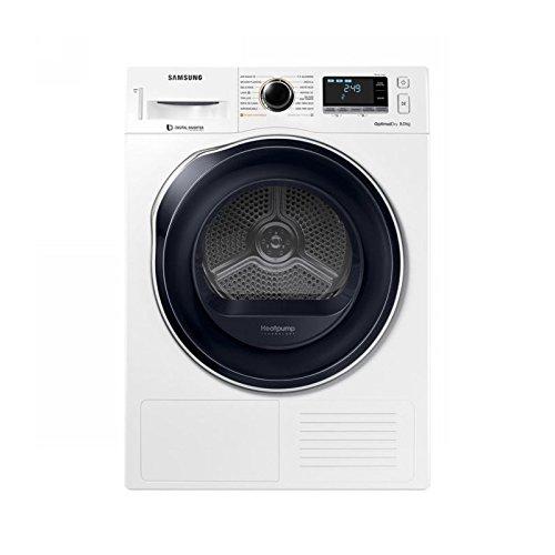 Samsung SECADORAS, Blanco, 85x60x60