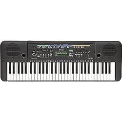 Teclado portátil Yamaha PSR-E253 - 61 Teclas