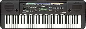 Yamaha - PSRE253 - Clavier Arrangeur - Noir