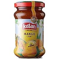 Kissan Mango Jam Jar, 188g