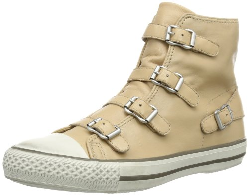 ash-virgin-damen-hohe-sneakers-beige-clay-7026-38-eu
