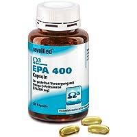 revoMed EPA 400 Kapseln 120St. preisvergleich bei billige-tabletten.eu