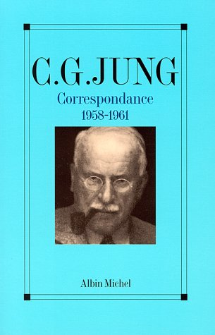Correspondance, tome 5 : 1958-1961