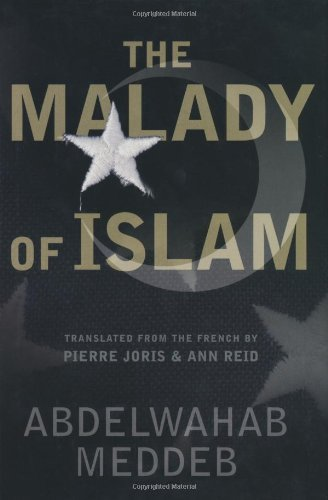 Portada del libro The Malady Of Islam by Abdelwahab Meddeb (2003-07-02)