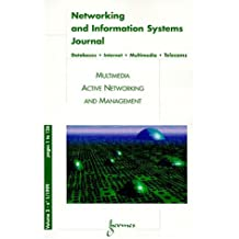 Multimedia active networking and management