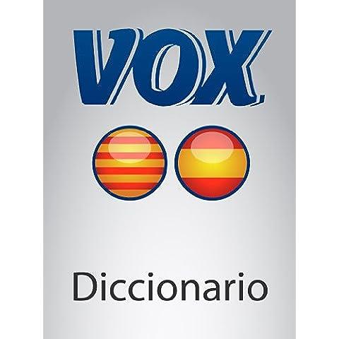 Diccionario Manual Català-Castellà VOX (VOX dictionaries)