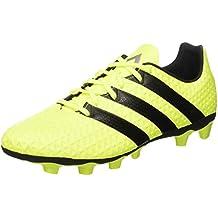 2dc12a81f2 adidas Ace 16.4 FxG, Scarpe da Calcio Uomo