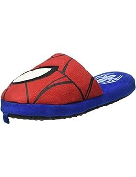 Marvel Jungen S18190n/Az Niedrige Sneaker
