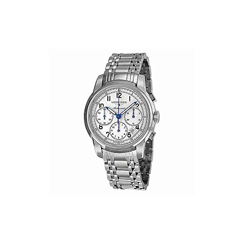 Longines The Saint-Imier L2.752.4.73.6 Montre pour Homme