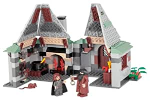 LEGO Harry Potter 4754: Hagrid's Hut