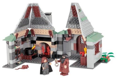 LEGO-Harry-Potter-4754-Hagrids-Hut