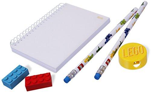 LEGO® - Notizbuch mit Zubehör Heft - 853143