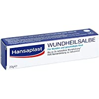 Hansaplast Wundheilsalbe 20 g preisvergleich bei billige-tabletten.eu