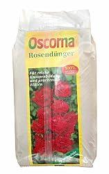 Oscorna Rosendünger, 20 kg