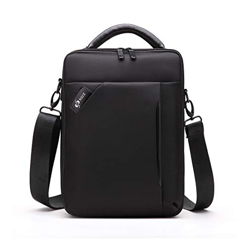 LVPY Transporttasch, Aufbewahrungstasche Storage Bag Carry Case aus Oxford für DJI Mavic 2 PRO/Mavic 2 Zoom Drone, Wasserdicht, Schwarz Oxford 2 Tasche