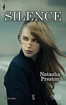 Silence (Moments of Silence Vol. 1) di [Preston, Natasha]