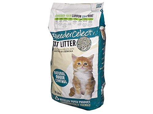 Highest rated cat litter