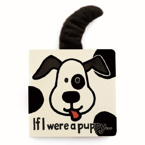 Image of If I Were a Puppy Board Book