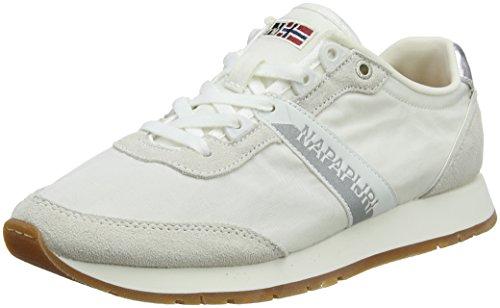 NAPAPIJRI Footwear Rabina, Zapatillas para Mujer, Verde (Caqui), 37 EU