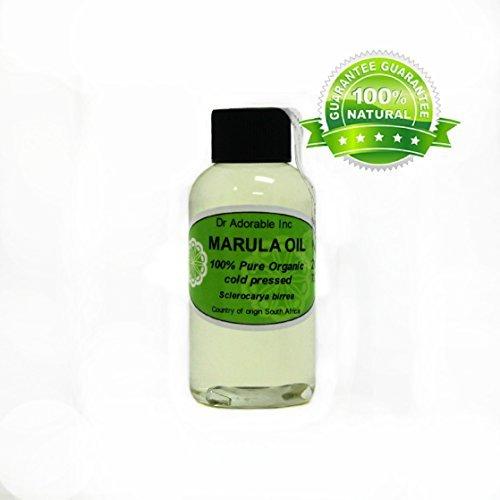 Aceite Marula transportista Dr. Adorable 100% puro