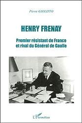 Henri Frenay : Premier résistant de France et rival du Général de Gaulle