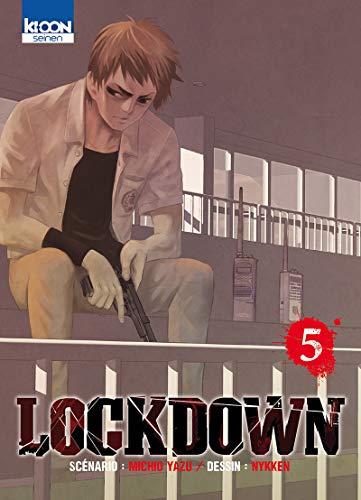 Lockdown T05 (05) par Michio Yazu