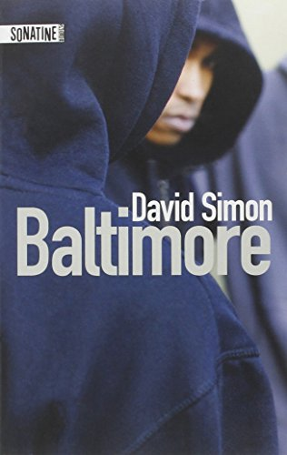 Baltimore par David Simon