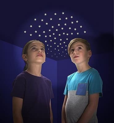 Brainstorm Toys B8605 The Original Glow Stars Company Glow Starry Night Room Decoration : everything five pounds (or less!)