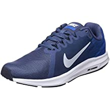 new style 187cf 45103 Nike Wmns Downshifter 8, Zapatillas de Deporte para Mujer