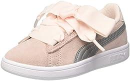 scarpe puma bambina nere