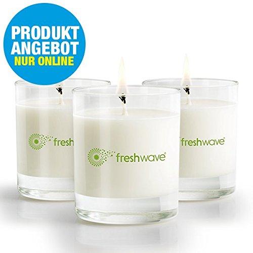 Freshwave® Kerzen-Set
