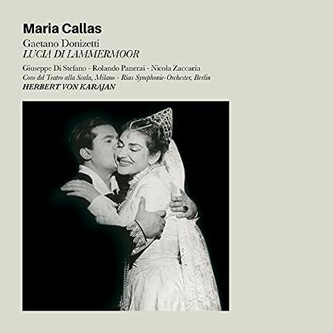 Donizetti Lucia - Donizetti / Lucia Di