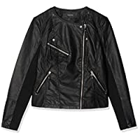 Vero Moda Vmriafavo Short Coated Jacket Noos Kadın Ceket