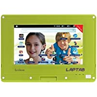 """Lexibook - MFC140EN - Tactile and Rotary Screen EN Version Lap tab 5"""" ANDROID GAME TABLET"""
