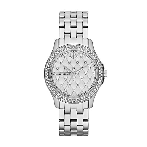 Armani Exchange Damen-Uhren AX5215
