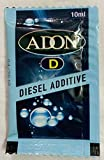 ADON D SERVO High-Mileage Motor Oil for all Diesel Vehicles (10 ml)