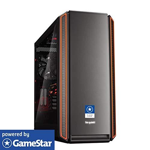 ONE GameStar PC Ultra Xtreme Gaming-PC Intel Core i7-9700K 8 x 4.90 GHz ASUS GeForce RTX 2080 16 GB DDR4 500 GB SSD + 2 TB HDD Windows 10 Home 3 Jahre Garantie 500-gb-digital-multimedia