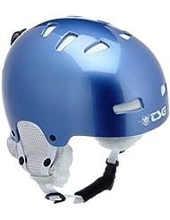 TSG Helm Lotus Solid Color