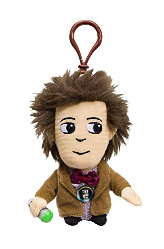 Doctor Who Mini Talking Eleventh Doctor Plush