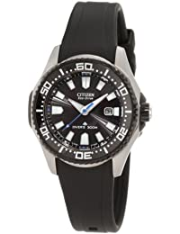 Citizen Women's EP6030-06E Eco-Drive Promaster Diver Watch