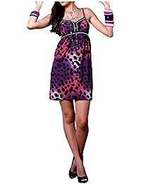 4893cf3dabec Suchergebnis auf Amazon.de für: melrose chiffonkleid schwarz - Damen ...
