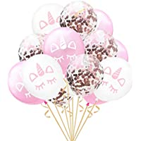 Provide The Best 15pcs 12inch Confetti Ballon-Babyparty, Geburtstag, Hochzeit Dekoration Hen-Ereignis-Partei-Kind DIY Ballon