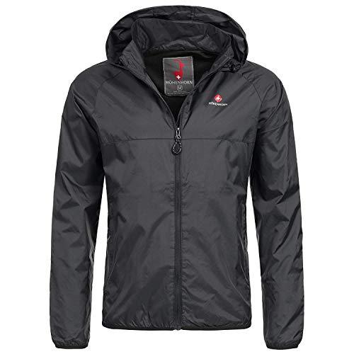 Rains Long Jacket,