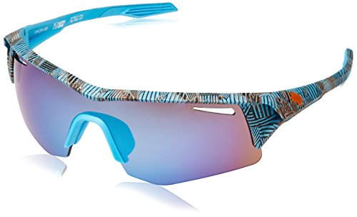 Spy Herren Sonnenbrille Screw Infinite Blue