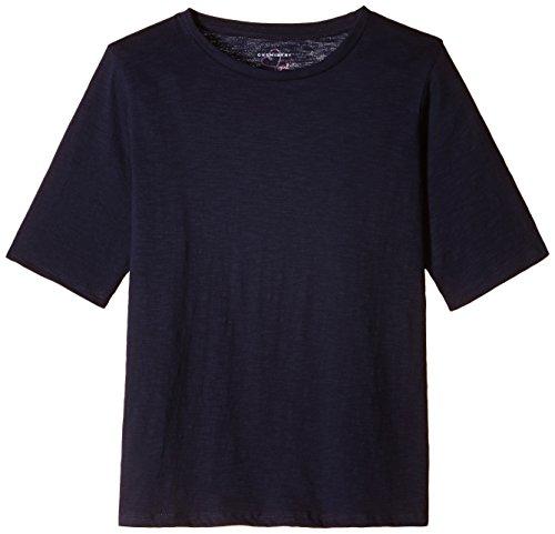 Chemistry Girl T-Shirt (GA15-065KTTEESSV_Navy_9-10 Years)
