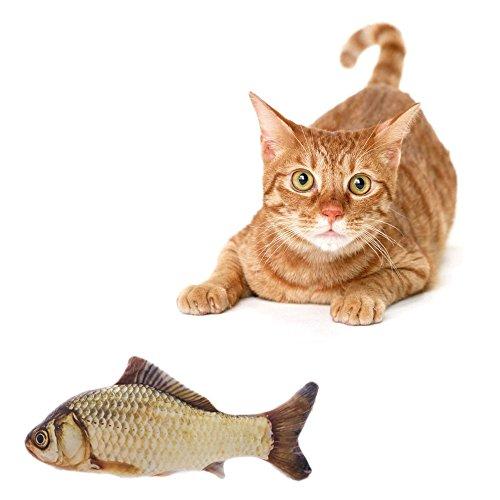 Hierba-carpa-CAT-juguete-simulacin-felpa-peces-forma-mueca-interactivo-mascotas-almohada-con-menta-para-gatos-gatito-gatito-morder-rascado
