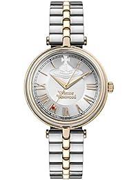 Vivienne Westwood VV168RSSL Damen-Armbanduhr