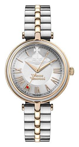 Vivienne Westwood Womens Watch VV168RSSL