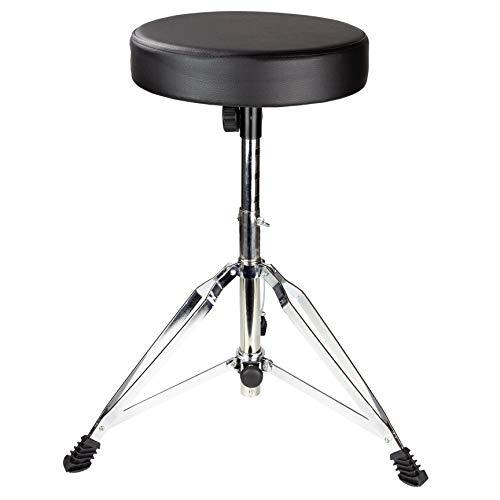 Technote Drummerhocker (gepolsterte Sitzfläche)