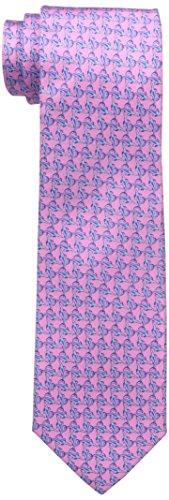 tommy-bahama-mens-shark-bite-tie-pink-1size